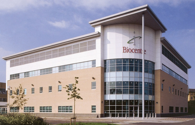 The Biocentre, York Science Park